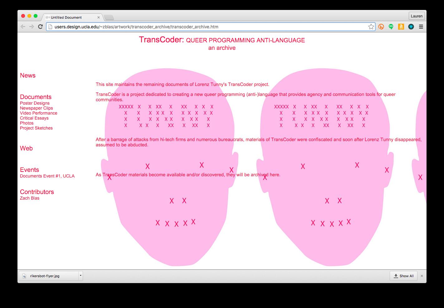 code-transcoder